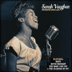 Sarah Vaughan альбом Sophisticated Lady