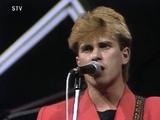 ВИА Веселые ребята - Телеграмма 1985 (стерео звук)