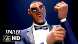 SPIES IN DISGUISE Trailer #1 (2019) Will Smith, Tom Holland Animated Movie