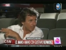 C5N VIVA LA TARDE MI NANO A NANO CON GUSTAVO BERMUDEZ
