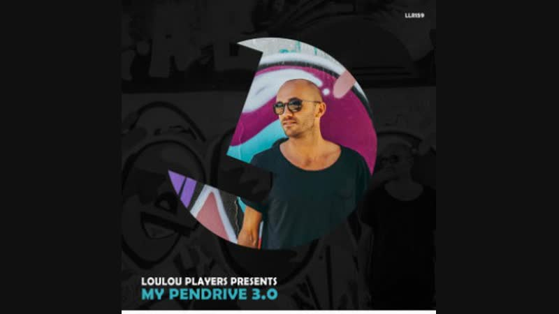 Loulou Players presents-My Pendrive 3.0(LLR159)