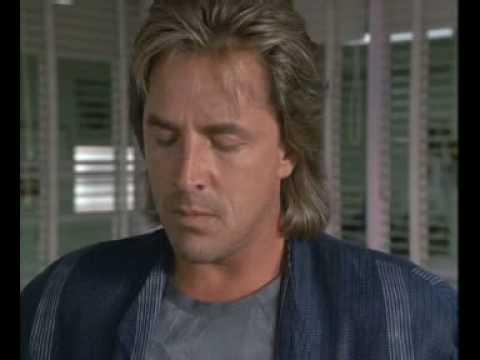 Miami Vice Recut: Crockett and Castillo