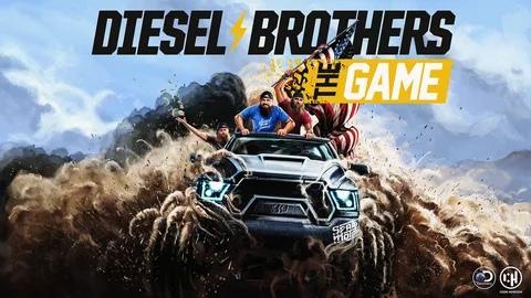 Diesel Brothers: Truck Building Simulator (2019) PC | Лицензия