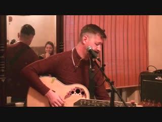 Дмитрий Михеенко - фрагмент концерта в Новочеркасске 28.10.2018 г.