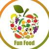 FUNFOOD | правильное питание с доставкой на дом