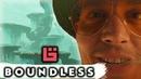 [ОБЗОР] Boundless - КУБИЧЕСКИЙ ТРИП от Square Enix