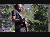 Eric Gales - _Voodoo Child_