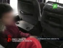 Вез детей вместе с мебелью. Полицейские поймали водителя, который нарушил правила перевозки пассажиров