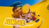ЕГИПЕТ. ХУРГАДА. ВСЕ ВКЛЮЧЕНО. Jungle Aqua Park - Отдых в Египте Влог