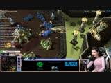 Карина и 15 сантиметров [ misskrause miss krause стримерша SC2 SCII StarCraft 2 Brat_OK Dimaga]