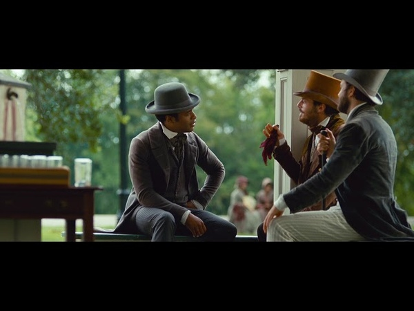 Фильм 12 лет рабства (12 Years a Slave) 2013 смотреть