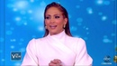 Jennifer Lopez on Holiday Plans and New Movie, 'Second Act'