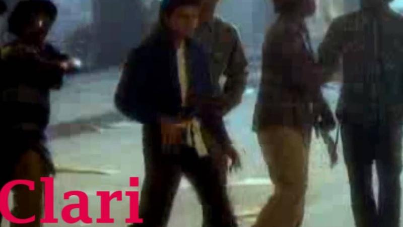 Michael Jackson Dirty (BAD ERA)