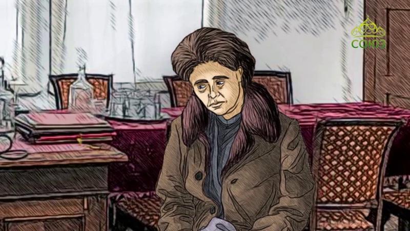 Мульткалендарь. 11 октября 2018. Мученица Анна Лыкошина
