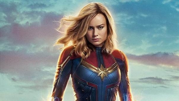 Бри Ларсон заменит Роберта Дауни-младшего в качестве «лидера» киновселенной Marvel