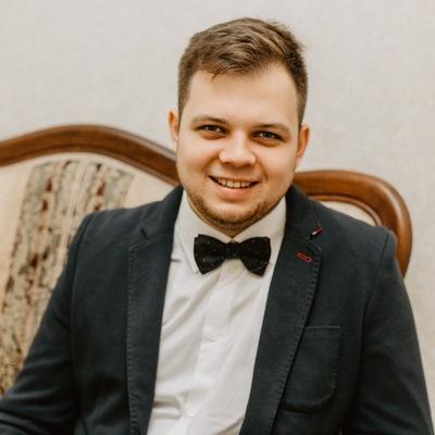 Дмитрий Бекренёв