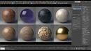 Пользовательская единая библиотека текстур и материалов в 3ds Max. Настройка и использование.