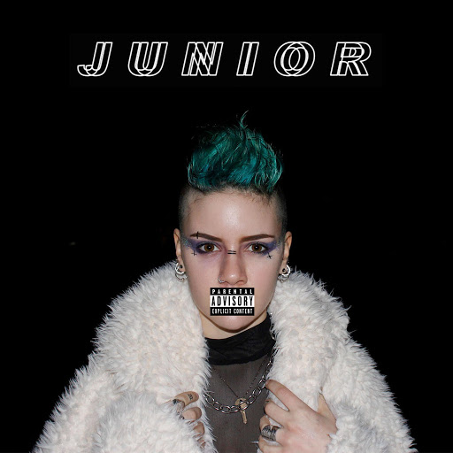 Junior альбом Parental Advisory