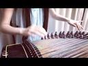 [魔道祖师 ] Ma Đạo Tổ Sư \\Túy Mộng Tiền Trần--Đàn Tranh《醉梦前尘》OST Donghua (动画)