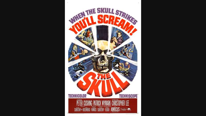 The.Skull.1965. V.O subt Esp