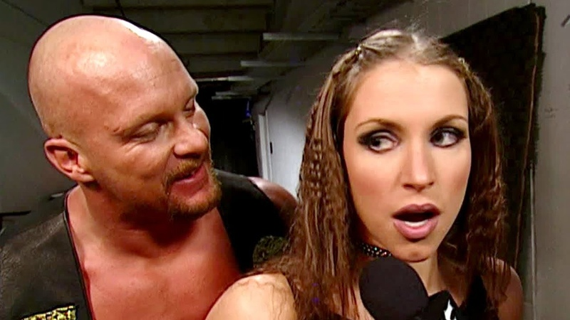Stone Cold Steve Austin's greatest What?!-filled interview: Royal Rumble 2002