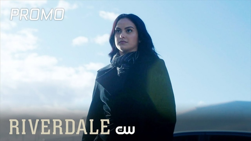 Riverdale | Chapter Forty-Six The Red Dahlia Promo | The CW