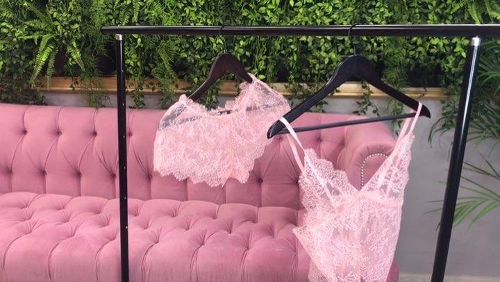 """Маргарита Ларченко on Instagram: """"Первая модель из моей коллекции 😌💕 . Сегодня забрала всю коллекцию, я если честно в восторге 😌 . Все идеально сши..."""