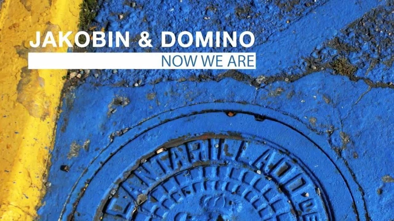 Jakobin Domino - High Moments