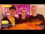 A State Of Trance Episode 900 (Part 3) XXL - Giuseppe Ottaviani #ASOT900 Armin van Buuren