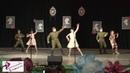 Танцевальная студия Перспектива Dance Танец Мы эхо