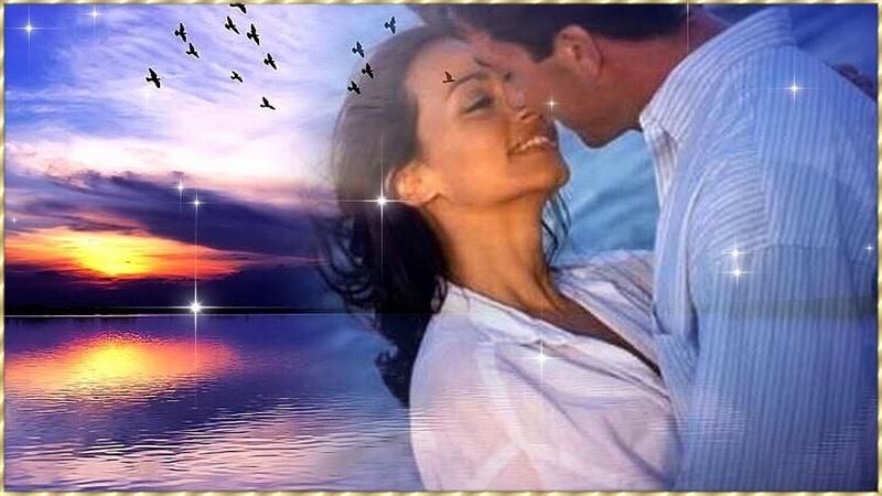 Ты лети, моя душа Рада Рай и Андрей Бандера (Эдуард Изместьев)