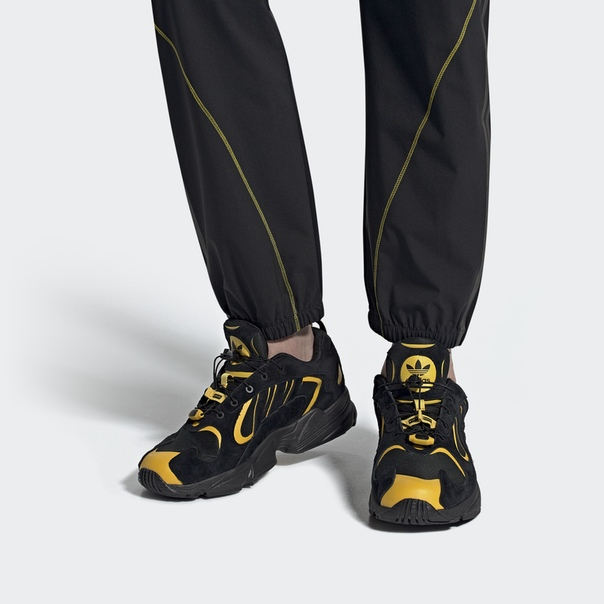 Кроссовки Yung-1 WANTO