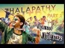 Part 2-Vijay-The Dance Compilation ¦25 Vijay Songs MIX ¦2018 ¦Mcreationz