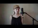 Милашка Holly Henry спела кавер Twenty One Pilots - Ride