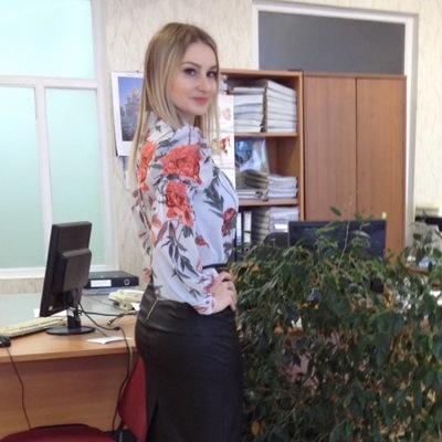 Виктория Берлизева