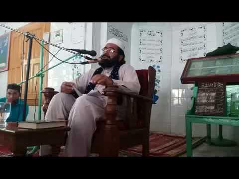 IMAM HUSSAIN TOPIC GUL HASNAIN ALI HARAL JAME MASJID IBRAR MOLO ANI HARLAN Fsd