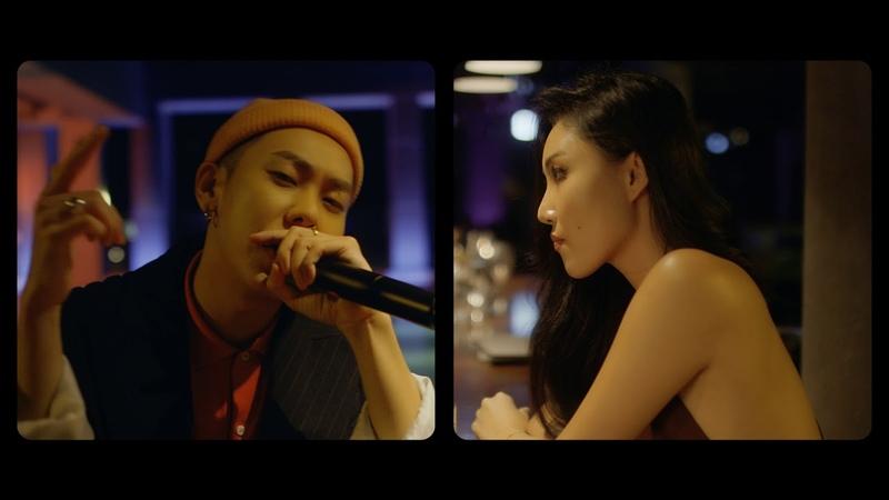 로꼬 (Loco), 화사 (마마무) - 주지마 (Above Live) (ENGCHN)