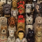 Alexandre Desplat альбом Isle Of Dogs
