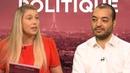 Interview de Majid Oukacha par Élise Blaise (TVLibertés)