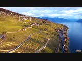 10 YEARS of LAVAUX Patrimoine Mondial - Lavaux from West to-_1