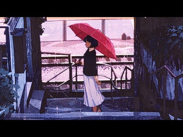Rain on your skin | lofi hip hop | Chillhop, Jazzhop, Chillout | [Study/Sleep/Game]