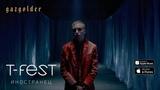 T-Fest - Иностранец Russian Rap