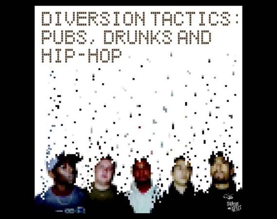 Diversion Tactics - Scouts Report