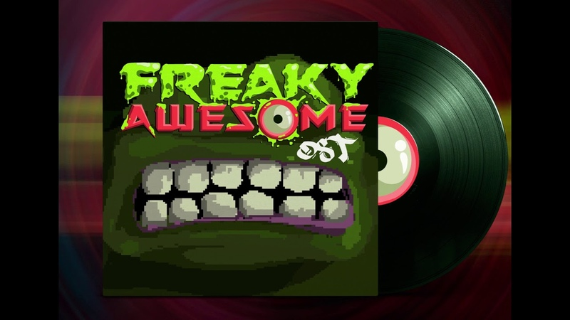 Freaky Awesome OST - Stoves