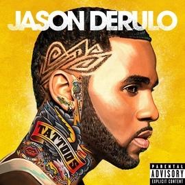 Jason Derülo альбом Tattoos