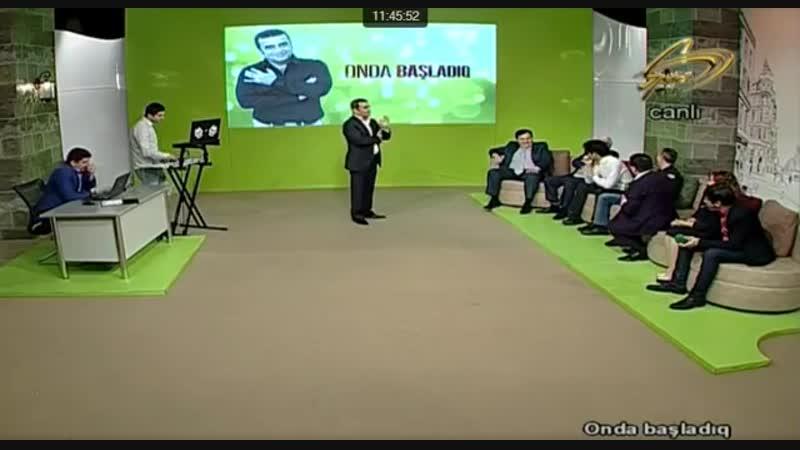 Скандал в прямом эфире Азербайджанского тв.Бля за такие слова я тебе голову отрежу.Азербайджан Azerbaycan БАКУ BAKU BAKI Карабах