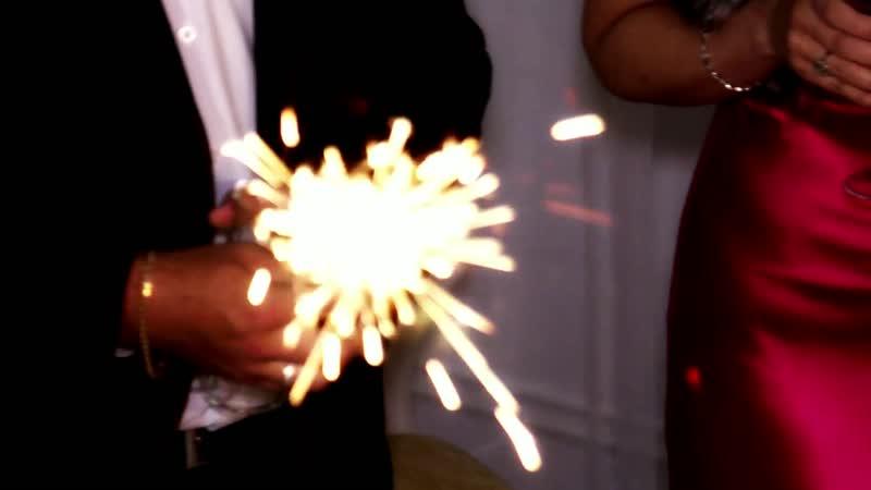 Эх, лук-лучек! Happy New Year Video!