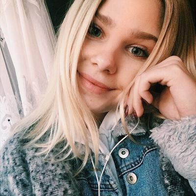 Рита Череватова