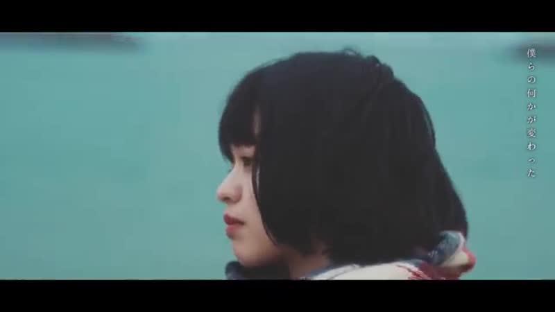 Shandy Wz Kyoto street『 キキョウ街 』 Music Video