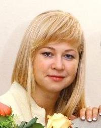 Анна Войченко